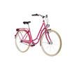 Ortler Detroit 3s EQ - Vélo de ville Femme - rose